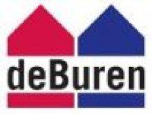 deBuren logo