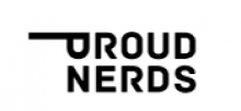 Proud Nerds Logo