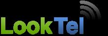 LookTel logo