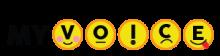MyVoice Logo