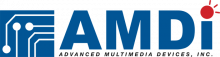 AMDi Logo