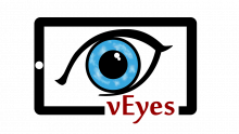 Virtual Eyes Logo