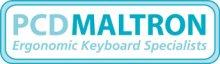 PCDMaltron Logo