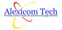Alexicom Tech logo