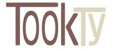 TookTy LLC Logo