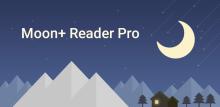 Moon+ Reader Pro Logo