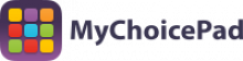 MyChoicePad logo