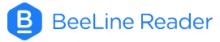 Beeline Reader Logo
