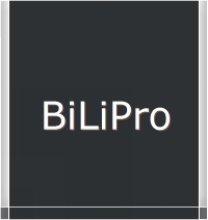 BiLiPro logo