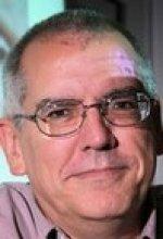 Picture of Professor Gary Bishop