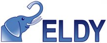 ELDY logo