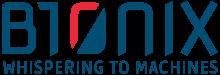 B10NIX S.R.L Logo