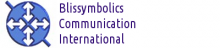 Blissymbolics Communication International logo