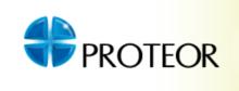 Proteor logo