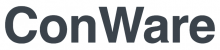ConWare Software logo