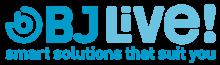BJ Live! logo