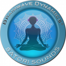Satori Sounds Logo by Brainwave Dynamics