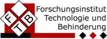 FTB - Forschungsinstitut Technologie und Behinderung logo