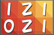 IziOzi logo