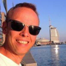 Picture of Developer Sebastian Eichholz