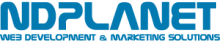 NDPlanet logo