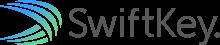 SwiftKey Logo.