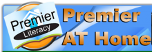 Premier AT Home logo