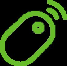 Emote Interactive logo