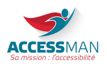 AccessMan Logo