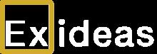 Exideas Logo.