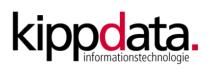 Kippdata Logo