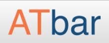 ATbar Logo