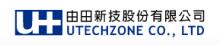 UTechzone Logo