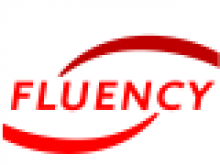 Fluency Speech Technology Logo