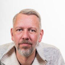 Picture of Developer Jouke Visser