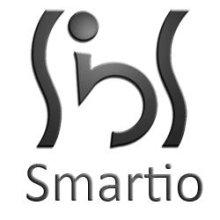 Smartio Logo