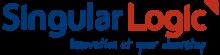 SingularLogic logo
