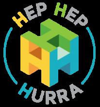 Hep Hep Hurra Logo