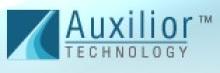 Auxilior Technology Logo
