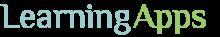 LearningApps Logo