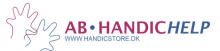 AB Handic Help Logo
