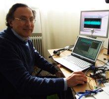 Picture of Dr. Eduardo Mendel