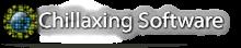 Chillaxing Software Logo