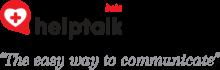HelpTalk Logo