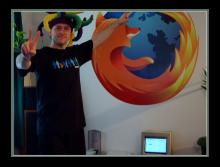 Picture of Developer Ken Saunders