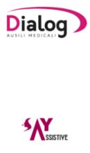Dialog Ausili Medicali Logo