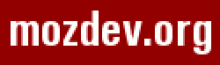 Mozdev.org Logo