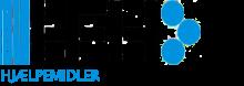 Hjælpemidler for Handicappede A/S Logo