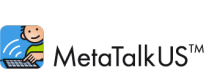Metatalk Logo
