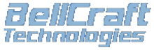 BellCraft Technologies Logo